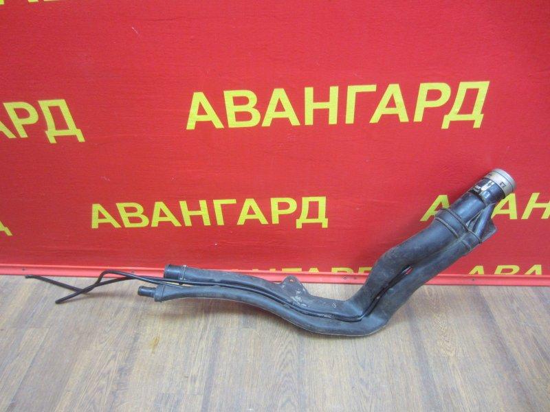 Горловина бензобака Opel Vectra B X16XEL 1997