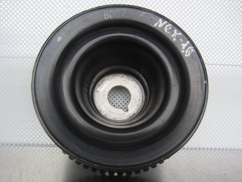 Шкив коленвала Daewoo Nexia F16D3 2012