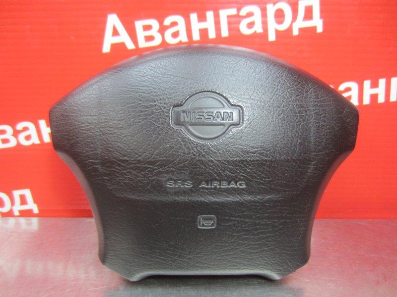 Подушка безопасности Nissan Primera P11 1998