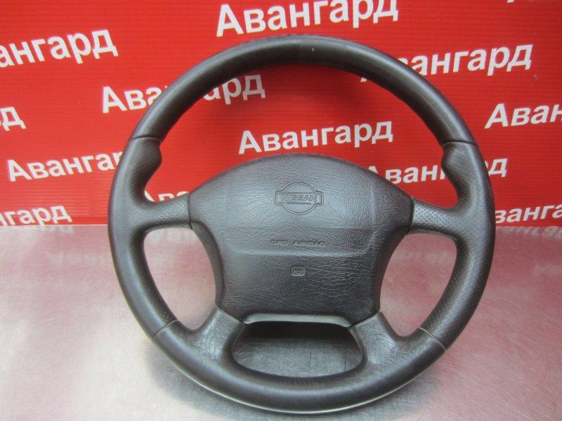 Руль Nissan Primera P11 1998