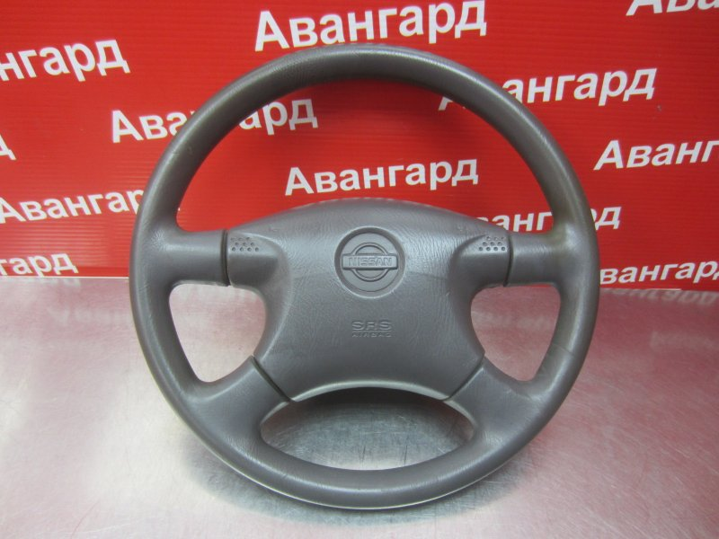 Руль Nissan Liberty M12 1999