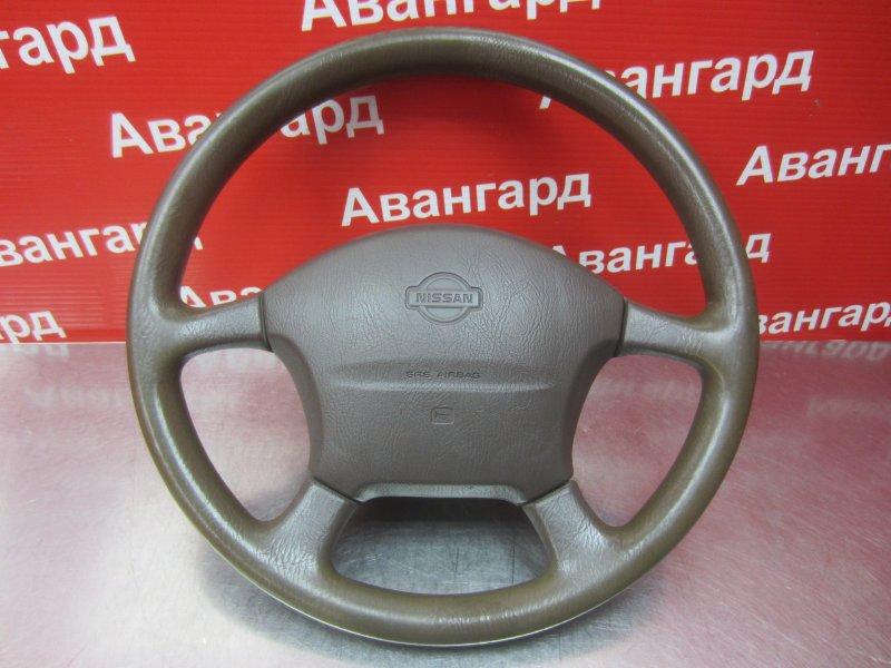 Руль Nissan Sunny B14 1998