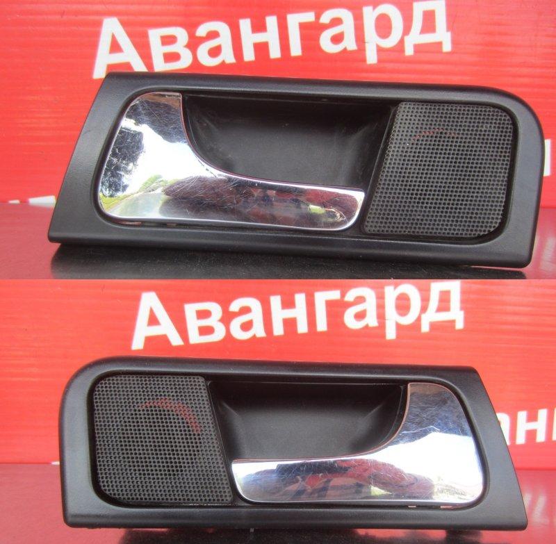 Ручка двери внутренняя Chevrolet Lacetti 2008