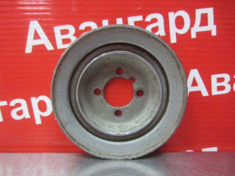 Шкив коленвала Opel Ascona 1.6 1987