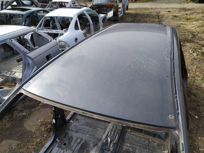 Крыша Mitsubishi Grandis DBA-NA4W 2006