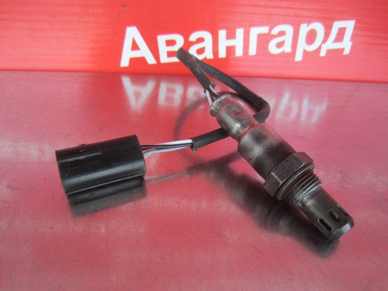 Датчик кислорода Chevrolet Lacetti F16D3 2008 задний