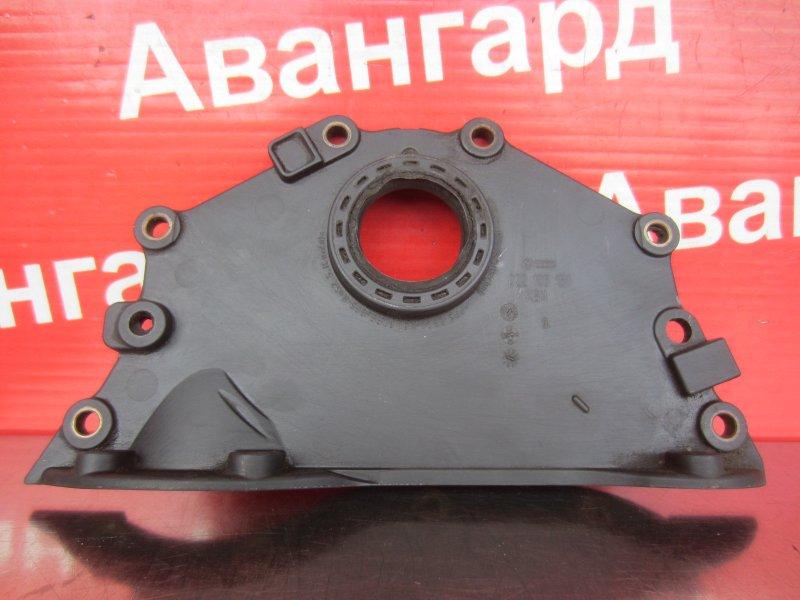 Крышка двигателя Volkswagen Sharan 7M AAA 1999