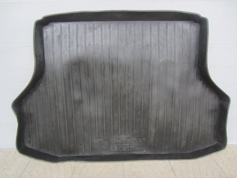 Коврик багажника Chevrolet Lacetti 2008