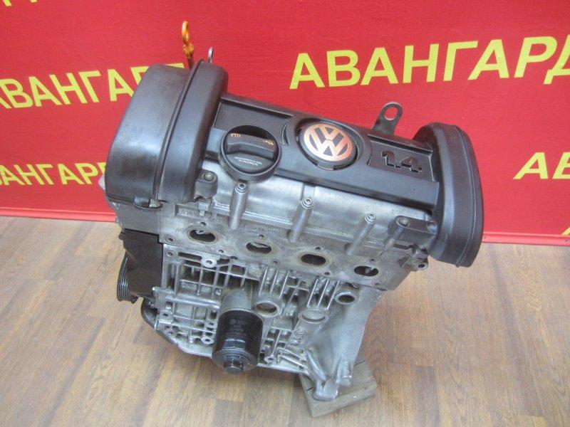 Двигатель Volkswagen Polo Mk4 9N3 BUD 2006