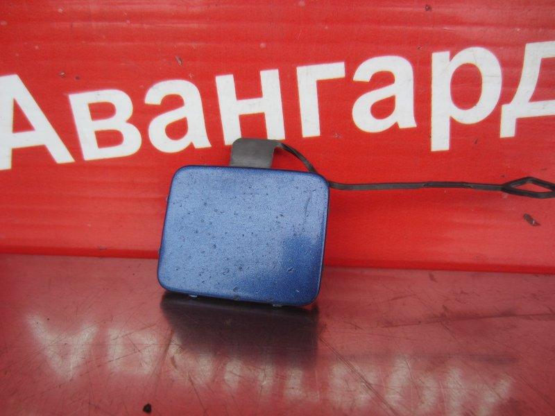 Заглушка переднего бампера Bmw E90 2006
