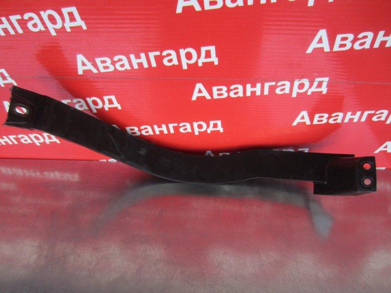 Кронштейн бампера Fiat Albea 2011 передний левый