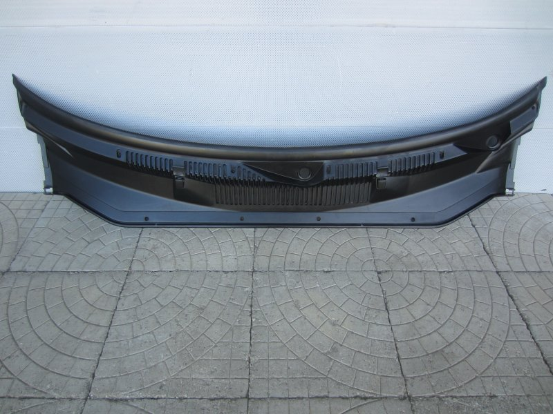 Жабо Fiat Albea 2011