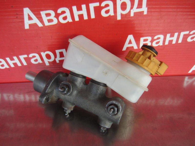 Главный тормозной цилиндр Fiat Albea 350A1000 2011