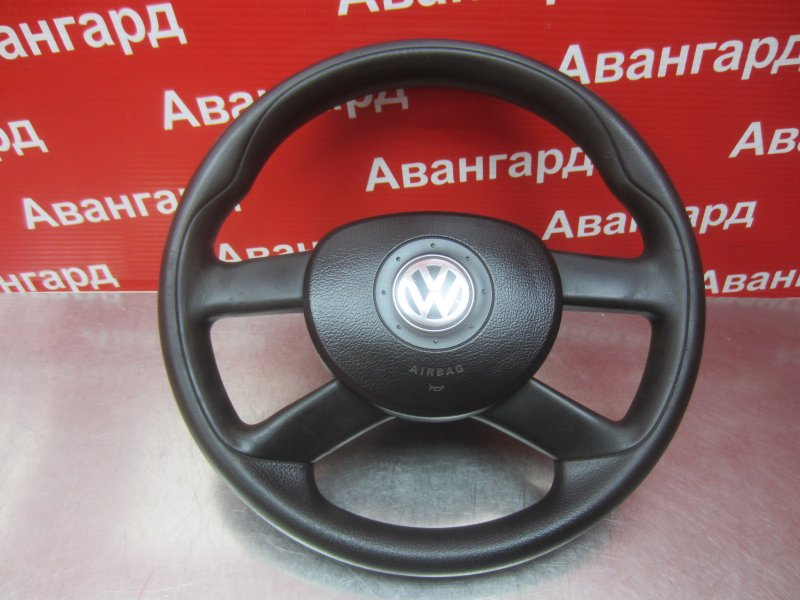 Руль Volkswagen Polo Mk4 9N3 2006