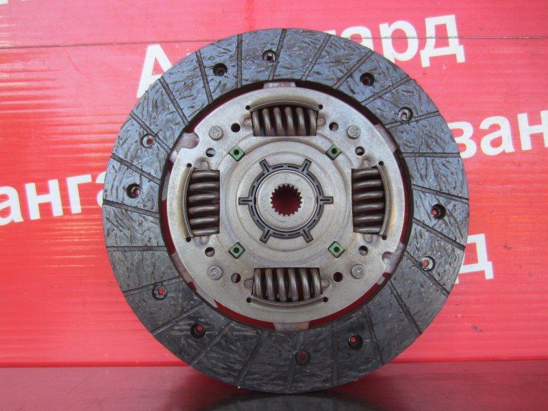 Диск сцепления Fiat Albea 350A1000 2011