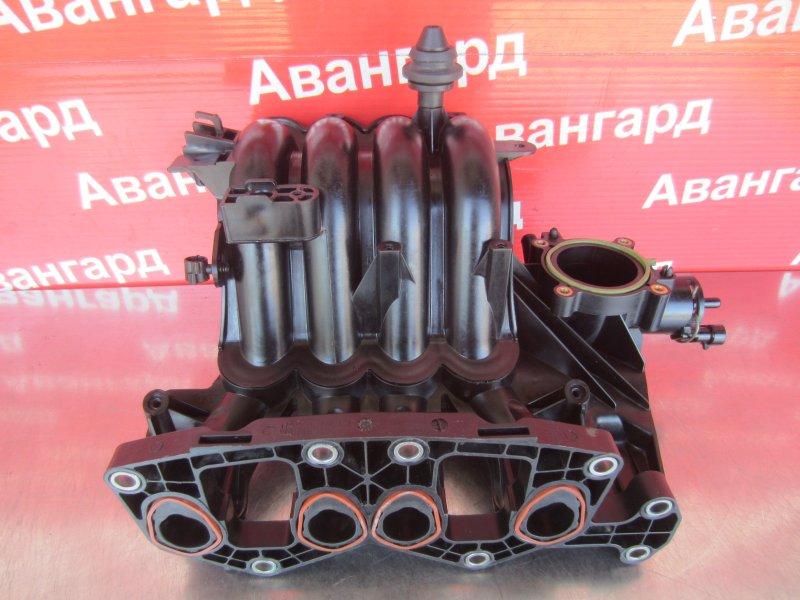 Коллектор впускной Fiat Albea 350A1000 2011