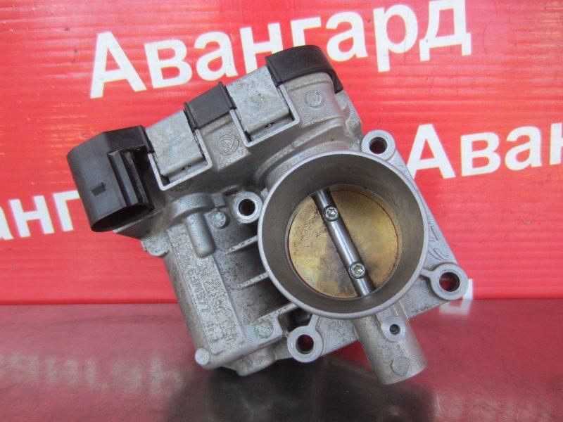 Дроссельная заслонка Fiat Albea 350A1000 2011