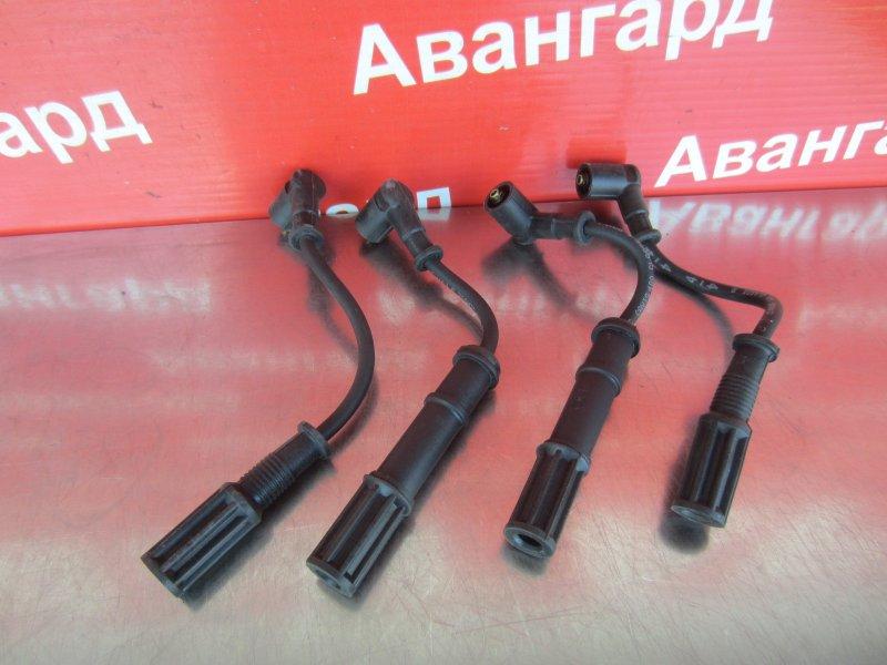 Провода высоковольтные Fiat Albea 350A1000 2011