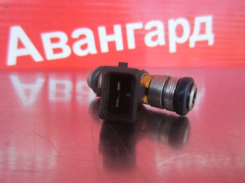 Форсунка топливная Fiat Albea 350A1000 2011