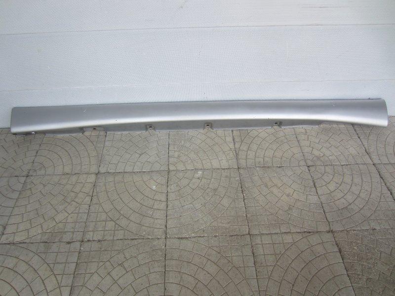 Накладка порога Fiat Albea 350A1000 2011 левая