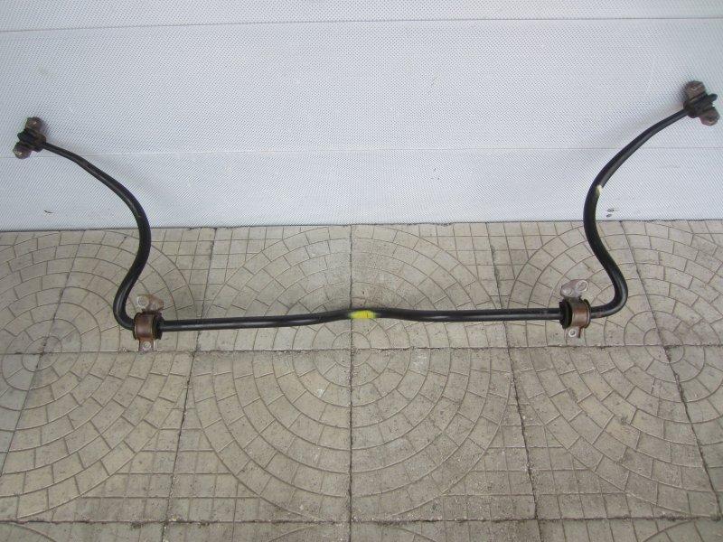 Стабилизатор поперечной устойчивости Fiat Albea 350A1000 2011