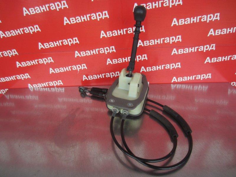 Кулиса мкпп Fiat Albea 350A1000 2011