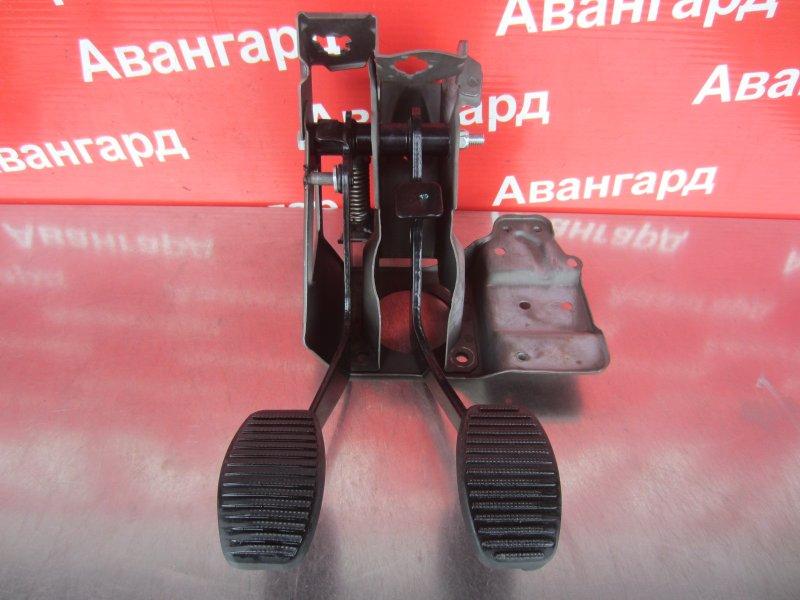 Педальный узел Fiat Albea 350A1000 2011