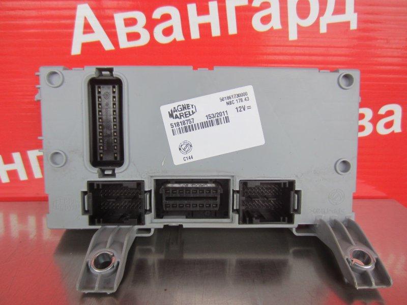 Блок комфорта Fiat Albea 350A1000 2011