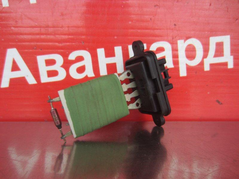 Реостат печки Fiat Albea 350A1000 2011