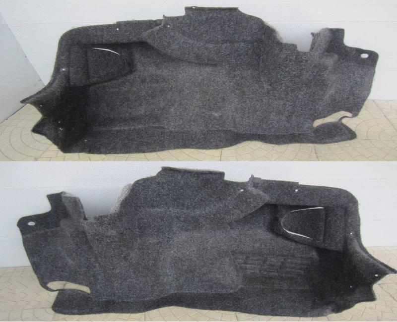 Обшивка багажника Fiat Albea 350A1000 2011