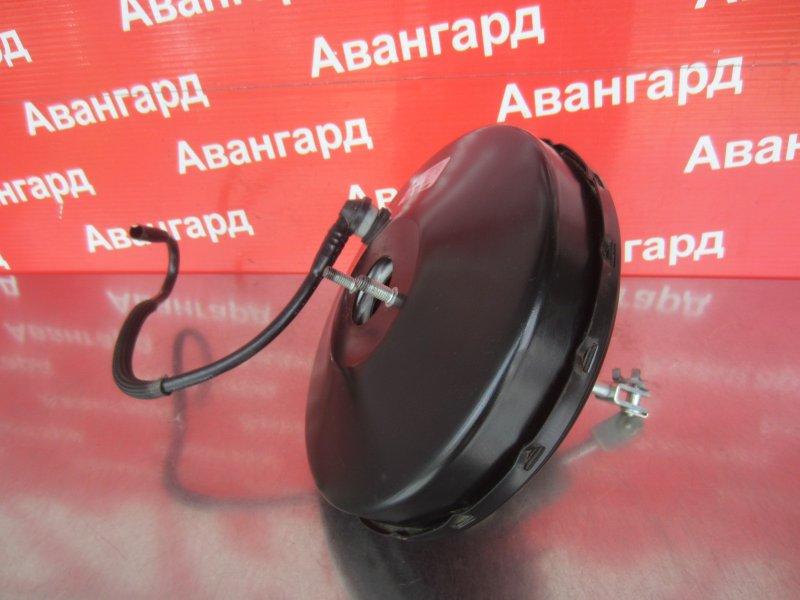 Вакуумный усилитель тормозов Fiat Albea 350A1000 2011