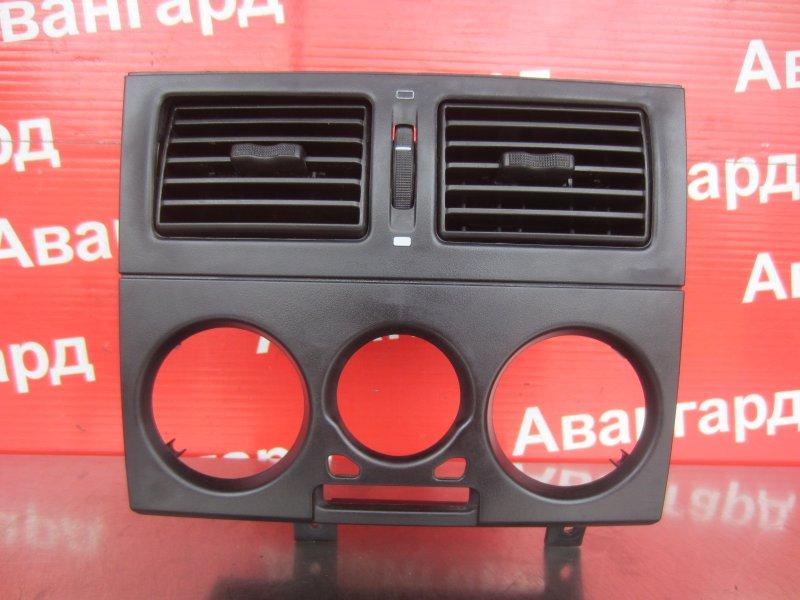Накладка торпедо Fiat Albea 350A1000 2011
