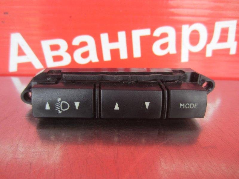 Кнопки Fiat Albea 350A1000 2011