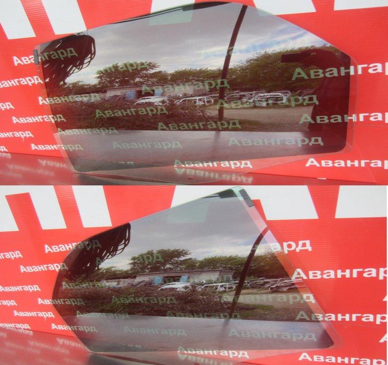 Стекло двери Fiat Albea 350A1000 2011 заднее