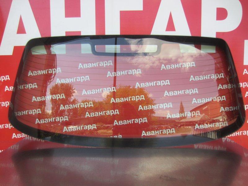 Стекло заднее Fiat Albea 350A1000 2011
