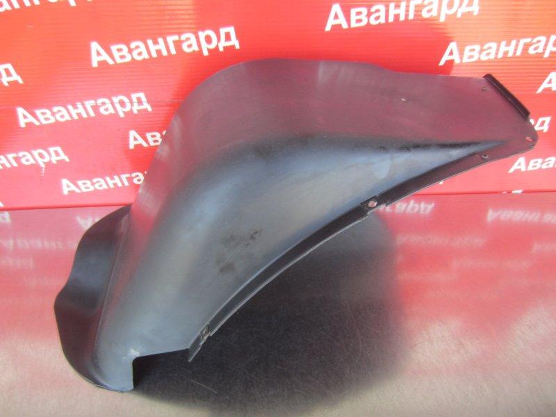 Подкрылок Fiat Albea 350A1000 2011 задний левый