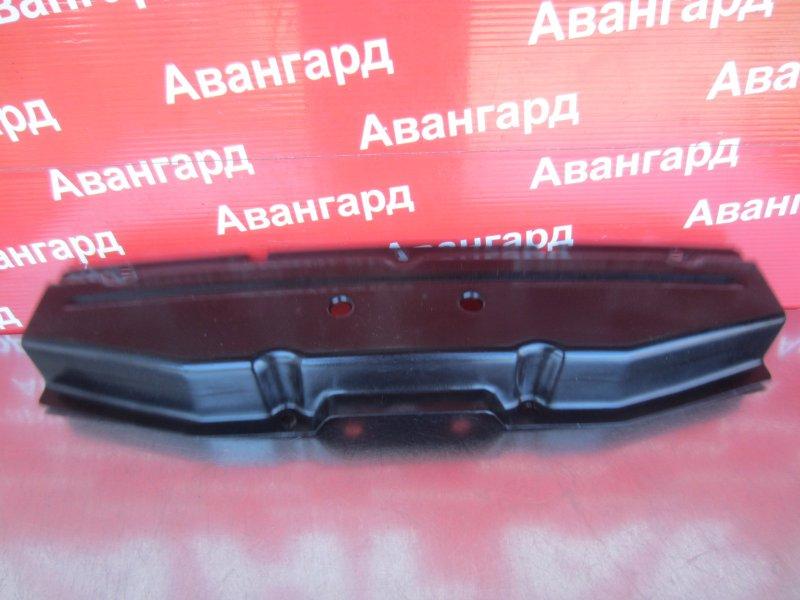 Усилитель бампера Fiat Albea 350A1000 2011 задний