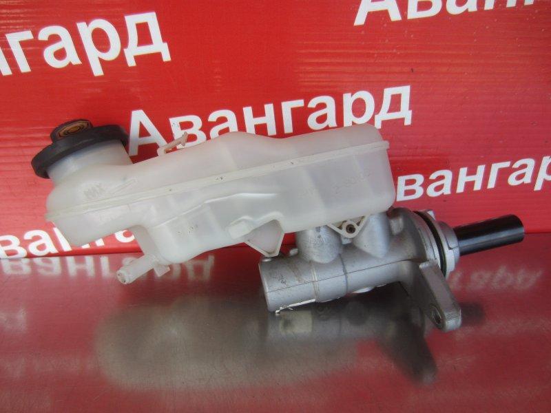 Главный тормозной цилиндр Toyota Corolla 150 1ZR-FE 2007