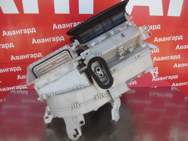 Корпус печки Toyota Corolla 150 1ZR-FE 2007