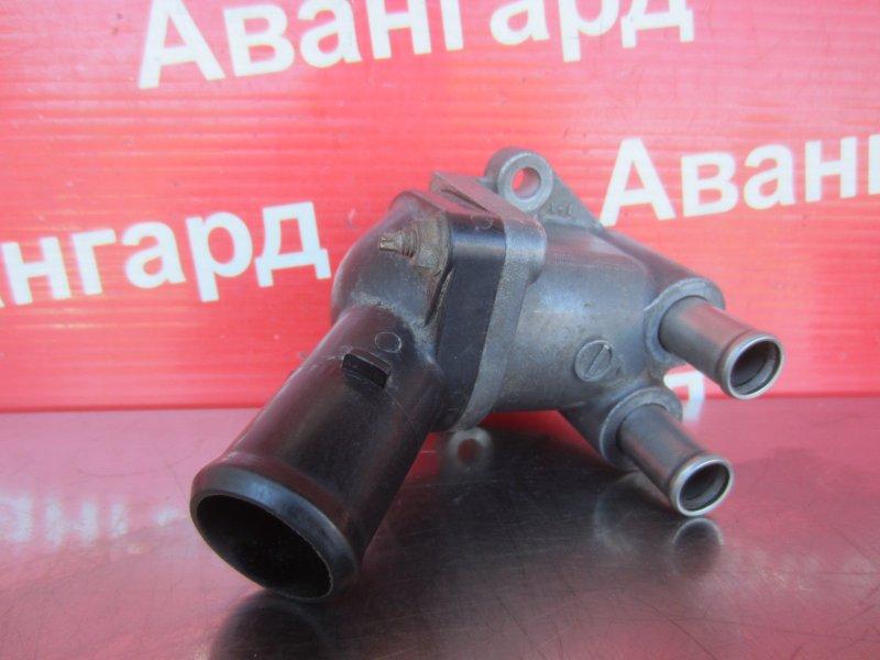 Корпус термостата в сборе Toyota Corolla 150 1ZR-FE 2007