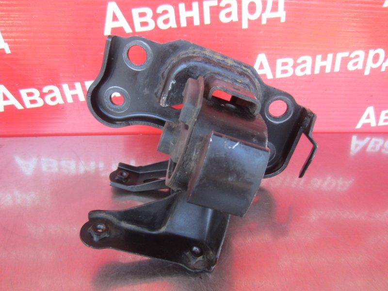 Опора двигателя Toyota Corolla 150 1ZR-FE 2007 левая