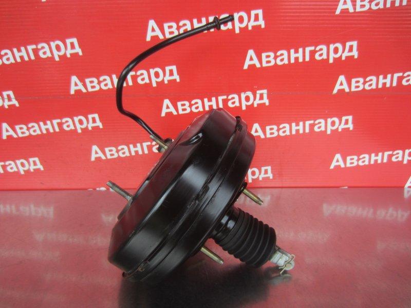 Вакуумный усилитель тормозов Toyota Corolla 120 ZZE121 3ZZ-FE 2004