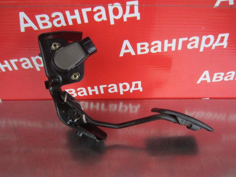 Педаль газа Toyota Corolla 120 ZZE121 3ZZ-FE 2004