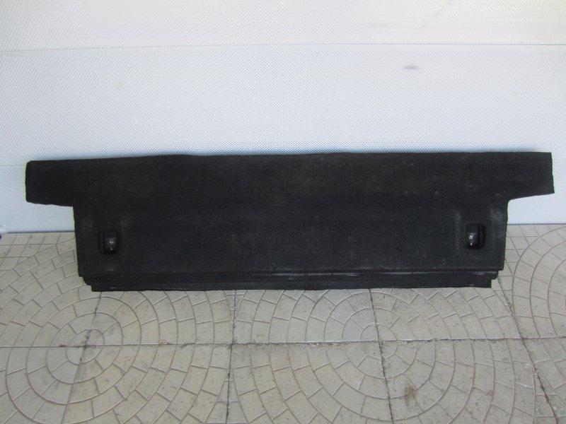 Пол багажника Toyota Corolla 120 ZZE121 3ZZ-FE 2004