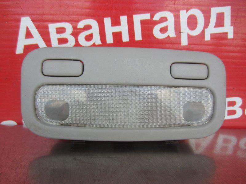 Плафон салона Toyota Corolla 120 ZZE121 3ZZ-FE 2004
