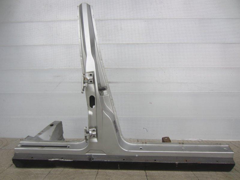 Порог Mercedes-Benz W210 1997