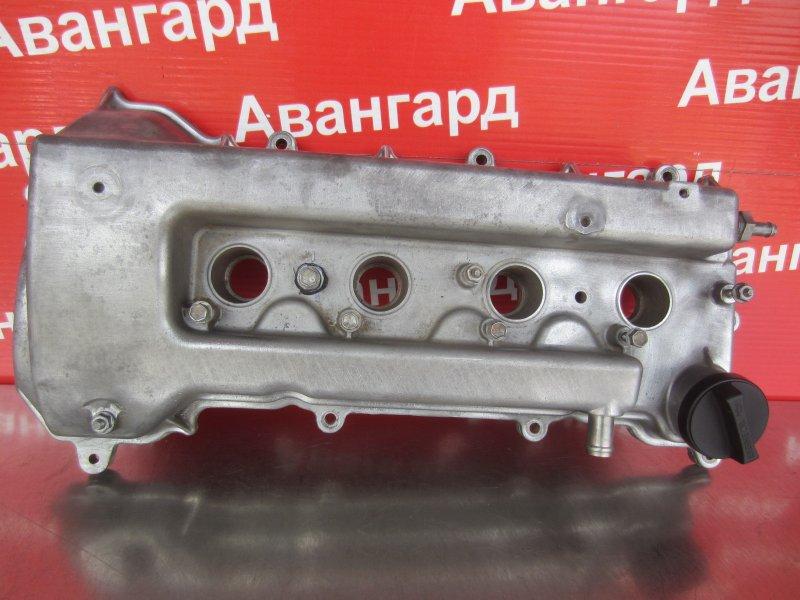 Клапанная крышка Toyota Corolla 120 ZZE121 3ZZ-FE 2004