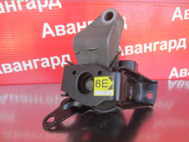 Опора двигателя Toyota Corolla 120 ZZE121 3ZZ-FE 2004 правая