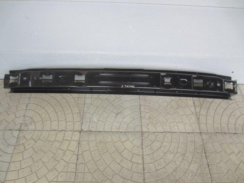 Усилитель бампера Opel Vectra A 1991 передний