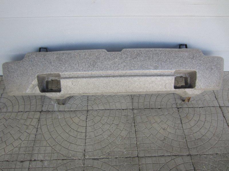 Абсорбер бампера Daewoo Nexia F16D3 2012 задний